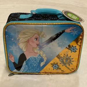 Frozen Lunchbox
